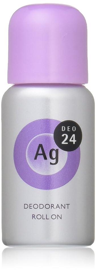 エージーデオ24 デオドラントロールオンEX フレッシュサボンの香り 40mL (医薬部外品)