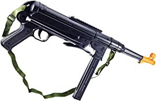AirSoft MP40 Spring Assault SMG WW2 Grease Gun Rifle M3 M40 Sniper BB Pellet