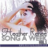 Vol. 1-Song a Week