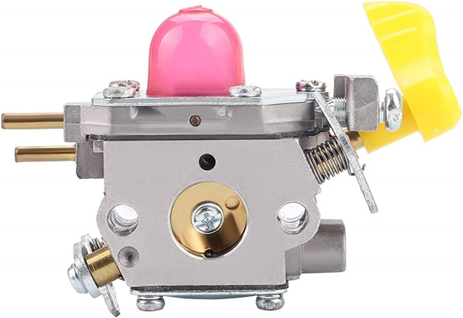 GYF Carburetor New Orleans Mall Compatible for SM210VS C1U-W45A Replaces Ranking TOP12 BVM210VS