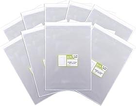 アート・エム【国産】テープ付 A4【 A4用紙/DM用 】透明OPP袋(透明封筒)【1000枚】30ミクロン厚(標準)225x310+40mm