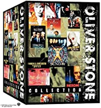 Oliver Stone 10 Feature Collection