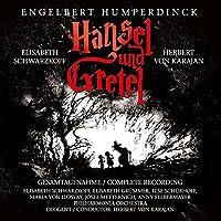 """H""""Nsel Und Gretel"""