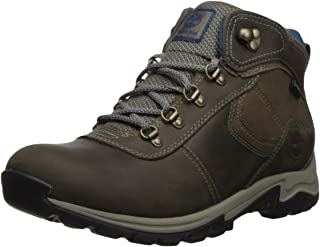 Timberland Women's Mt Maddsen Mid Leather Waterproof Hiking Boot