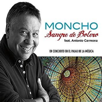 Sangre de Bolero (En Concierto en el Palau de la Música) - EP