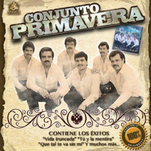 El Chambelan by Conjunto Primavera on Amazon Music - Amazon com