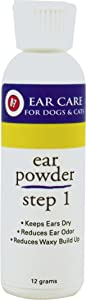 Miracle Care Ear Powder for dogs