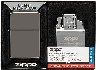 Best zippo blu gift set Reviews