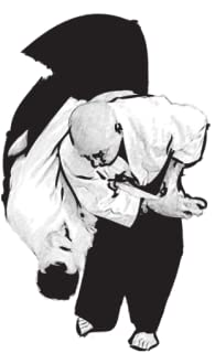 Aikido Kaeshi Waza