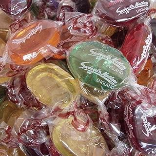 Swizzels Crystal Fruits 1/2lb
