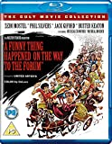 A Funny Thing Happened on the Way to the Forum [Blu-ray] [Reino Unido]
