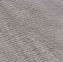 Falk Fabrics 108in Apparel Grade Tulle Bridal Illusion Fabric by The Yard, White