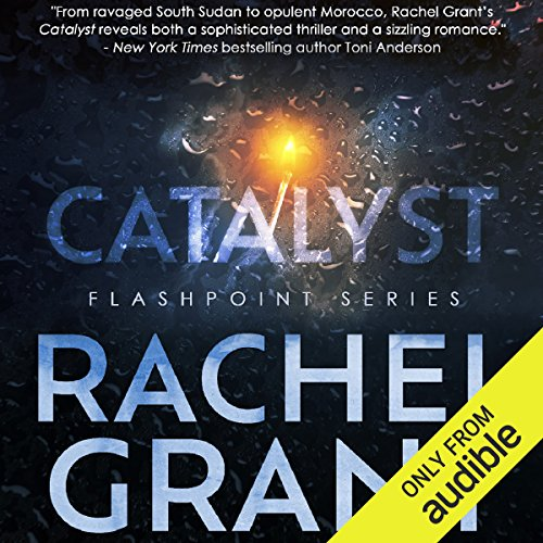 Catalyst                   By:                                                                                                                                 Rachel Grant                               Narrated by:                                                                                                                                 Greg Tremblay                      Length: 11 hrs and 24 mins     4 ratings     Overall 5.0