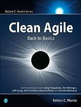 Clean Agile: Back to Basics (Robert C. Martin Series) (English Edition)