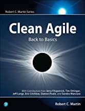 Clean Agile: Back to Basics (Robert C. Martin Series) (English Edition)