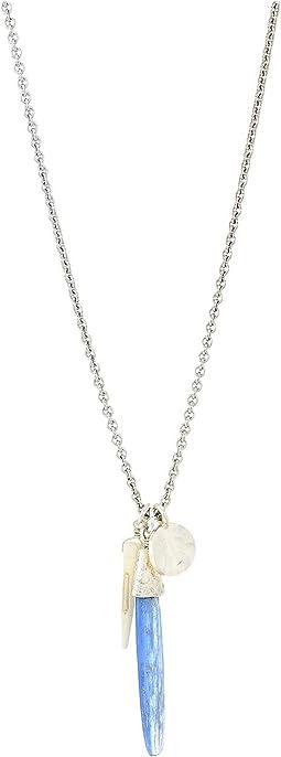 Chan Luu Mix Charm Necklace
