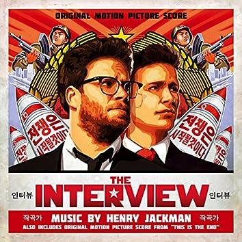 The Interview (Original Motion Picture Score)
