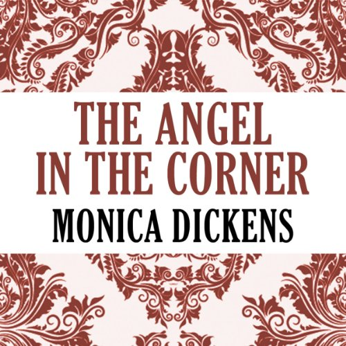 The Angel in the Corner cover art