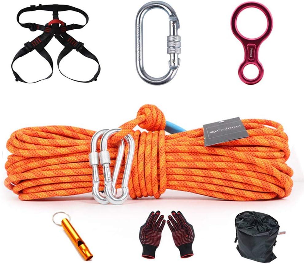 HMLIGHT Escape de Fuego casero de Emergencia Kit de Fuego ...