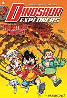 Dinosaur Explorers 1: Prehistoric Pioneers