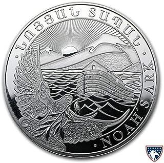 armenian silver noah's ark