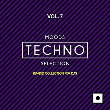 Moods Techno Selection, Vol. 7 (Rewind Collection For DJ's)