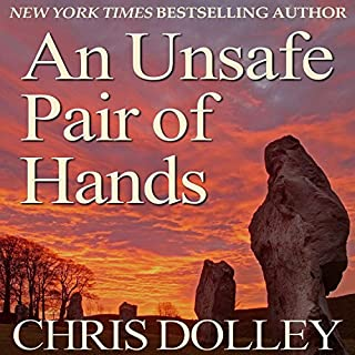 An Unsafe Pair of Hands cover art