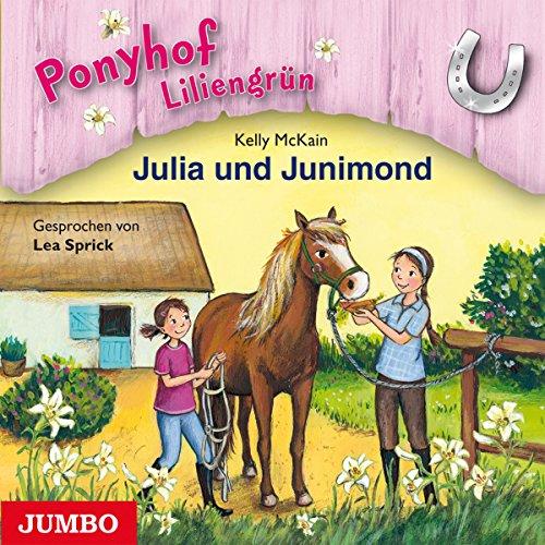 Julia und Junimond Titelbild