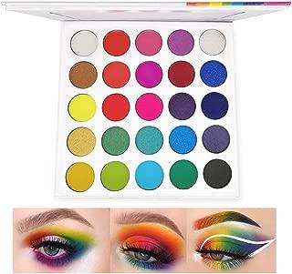 Best matte rainbow eyeshadow palette Reviews