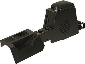 Tuffy 066-01 Tj Series Ii Speaker/Storage Security Console - Black