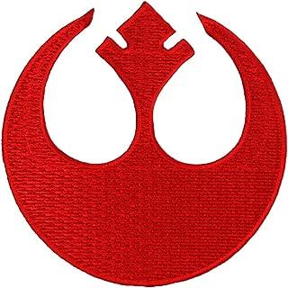 Star Wars: Rebel Insignia Patch.