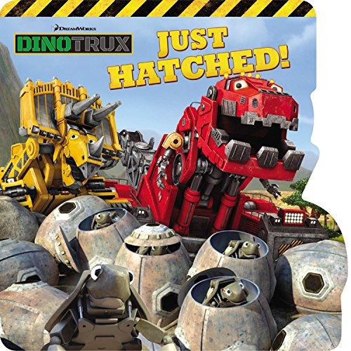 Dinotrux: Just Hatched!