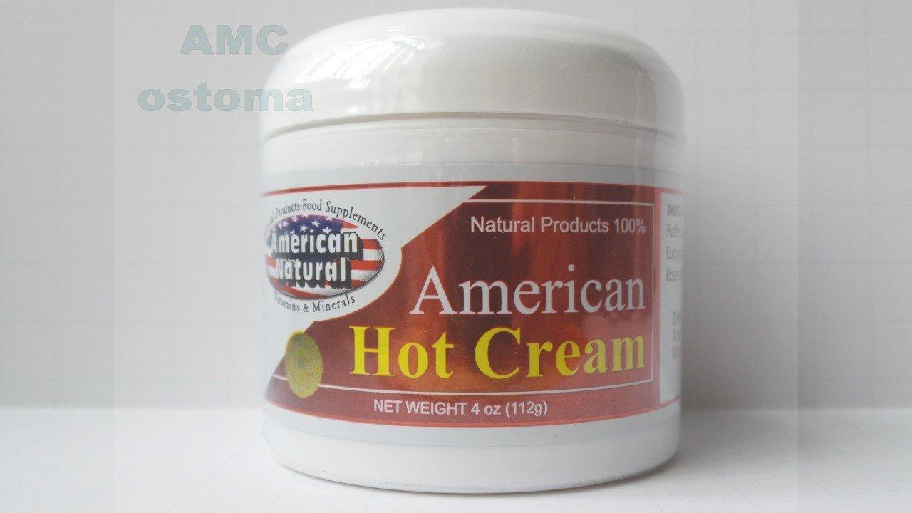 hot cream life all Natural Tucson Mall American Max 88% OFF oz Hot Cream 4 Excessive Bod
