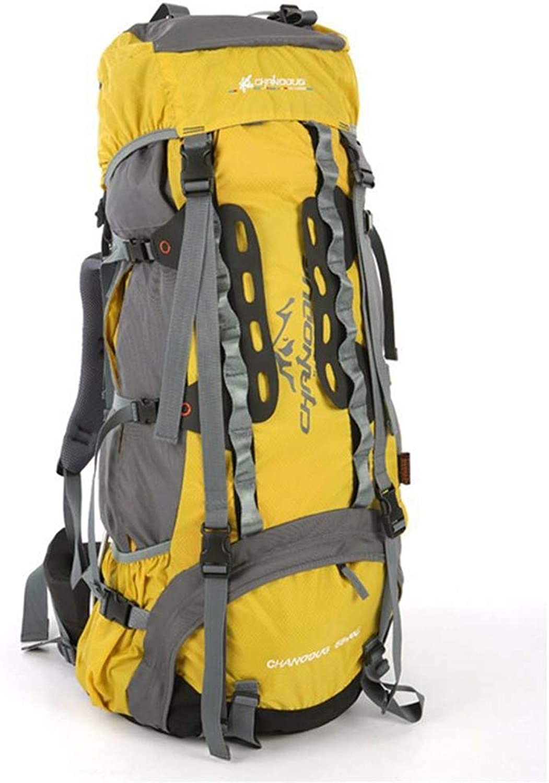 SYH- beweise gegen 45l Outdoor - Camping und Wasserdichte Tasche,gelb,70l B07MBCKZZB  Großer Räumungsverkauf