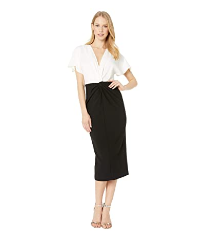 Ted Baker Ellame Dress (Black) Women