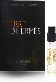 Terre D'Hermes by Hermes for Men - Eau de Toilette, 2 ml