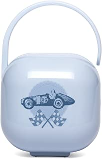 Suavinex 304398 Toy Dummy Box Blue