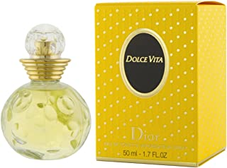 Dolce Vita Christian Dior EDT Spray 1.7 oz Women