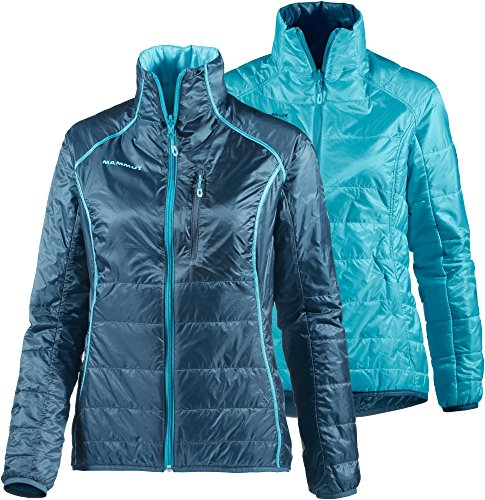 Mammut Runbold Light IN Jacket Women - Thermojacke wendbar