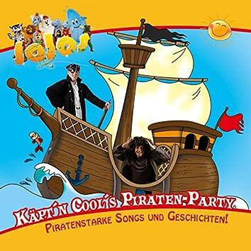 Käpt'n Cool's Piraten-Party