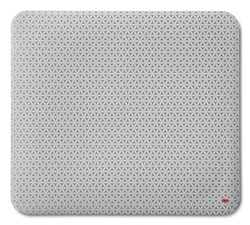 Our #7 Pick is the 3M Precise Mouse Pad