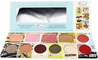 In theBalm of Your Hand - Makeup Palette