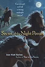 Secret of the Night Ponies