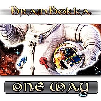Brainbokka - One Way EP