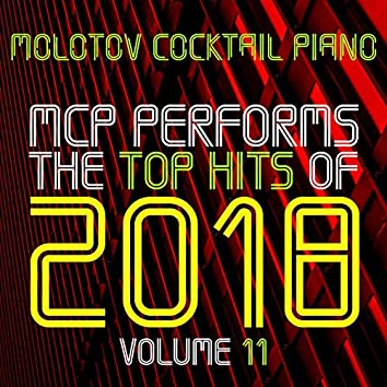 MCP Top Hits of 2018, Vol. 11 (Instrumental)
