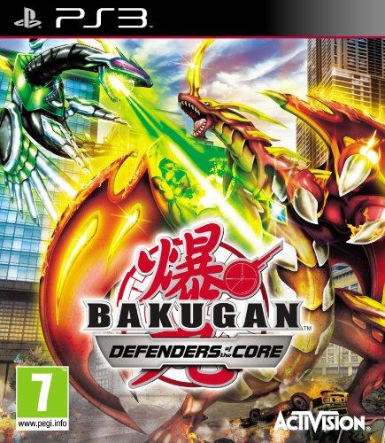 Bakugan Battle Brawlers: Defender Of The Core  [Importación Inglesa]