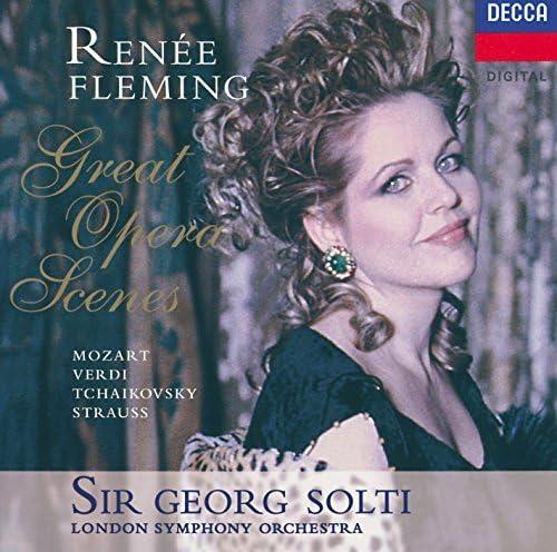 Renée Fleming, London Symphony Orchestra & Sir Georg Solti