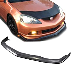 NEW - 2005-2006 Aftermarket Made ACURA RSX JDM CS SPEED Front PU Bumper Add on Lip