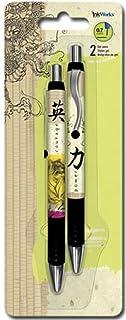 InkWorks Power Gel Pens
