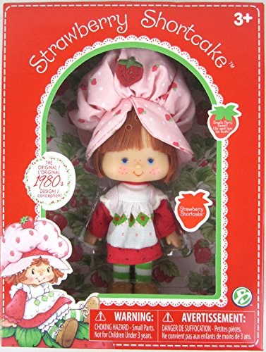 Strawberry Shortcake Doll Clothes - 5